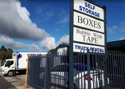 Gawler Self Storage